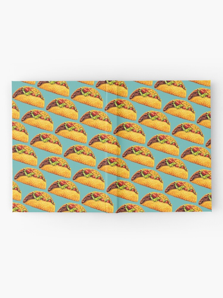 Alternate view of Taco Hardcover Journal