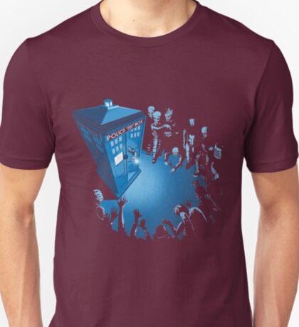 BAD LANDING T-Shirt