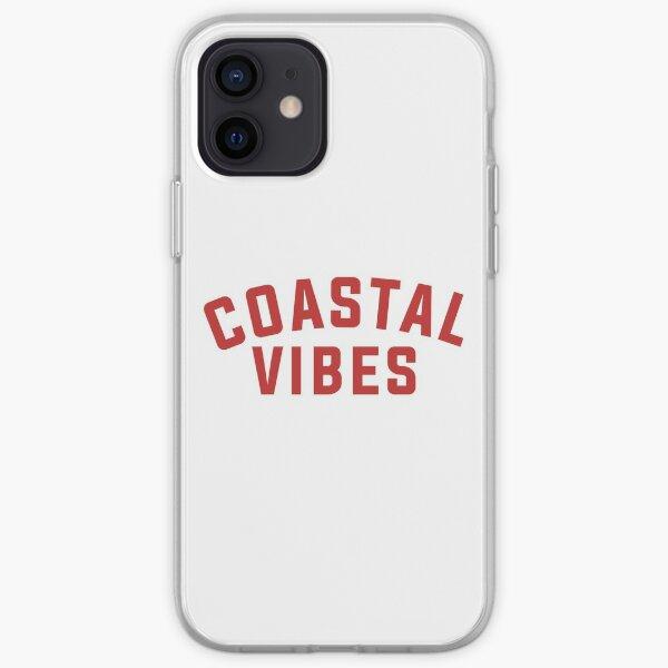 Coastal Vibes iPhone Soft Case