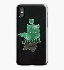 THE RETURN OF THE FANTASY iPhone Case