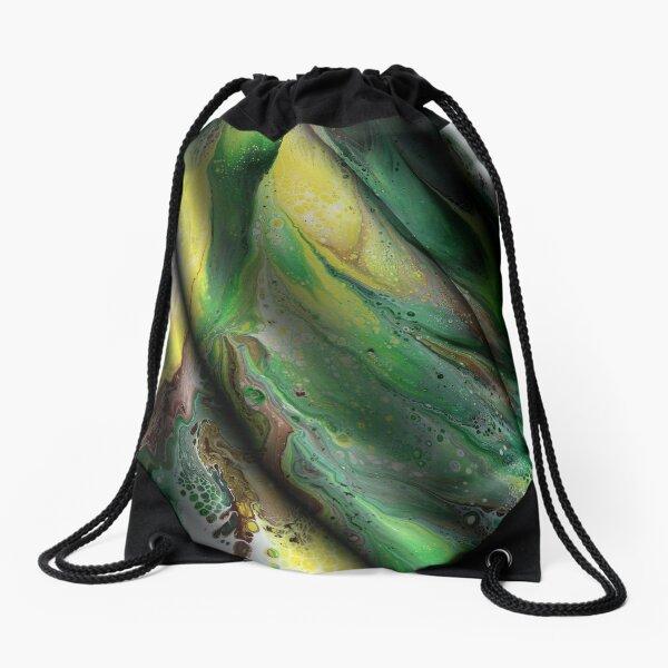 Summer Silk Drawstring Bag