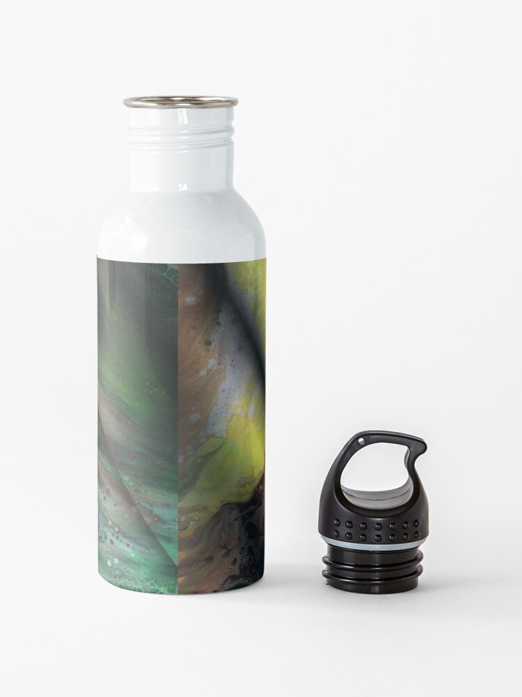 Alternate view of Summer Silk Water Bottle