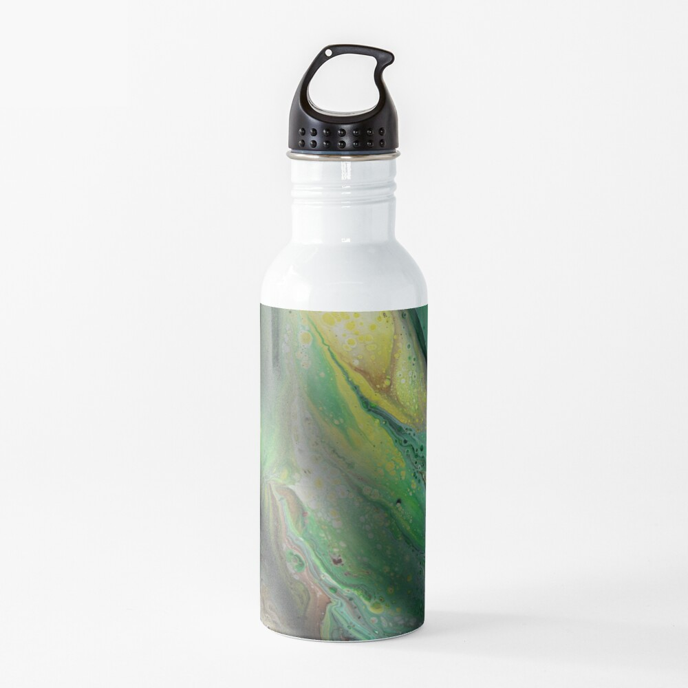Summer Silk Water Bottle