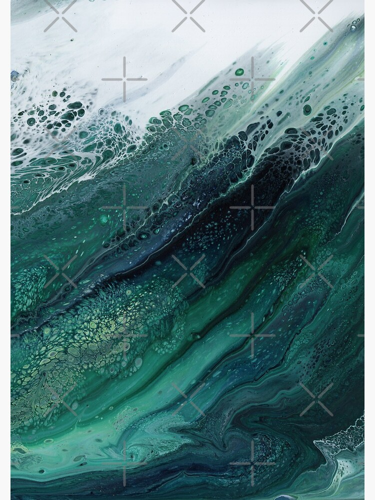 The Wave Rises by kerravonsen