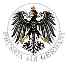 Kingdom of Prussia, old Germany by edsimoneit