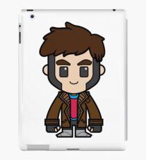 Little Gambit iPad Case/Skin