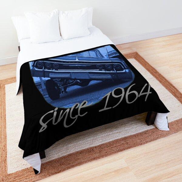LWRDRSsince1964_2 Comforter