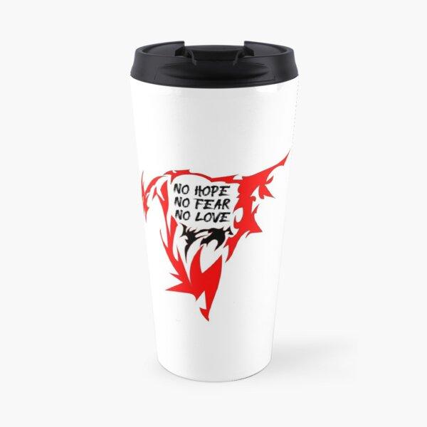 Dragon poster Travel Mug