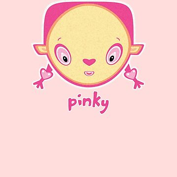 Pinky by Beesty