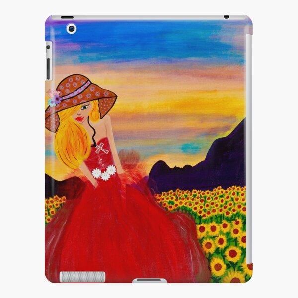 Gypsy Soul iPad Snap Case