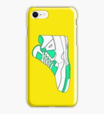 Jordans iPhone Case/Skin