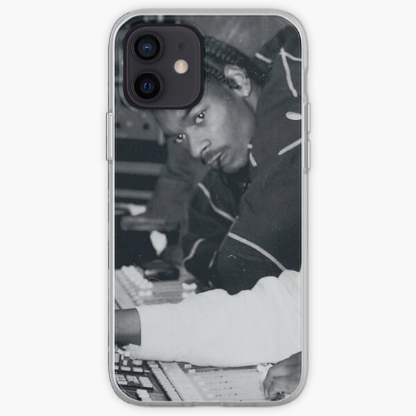 dr. dre snoop dogg iPhone Soft Case