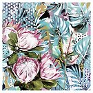 Spring Colab by InkheArt  Designs