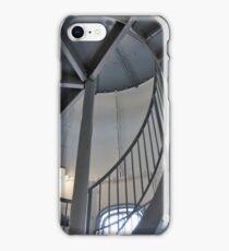 Steel Spiral iPhone Case/Skin