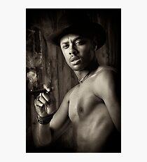 The Cuban Photographic Print