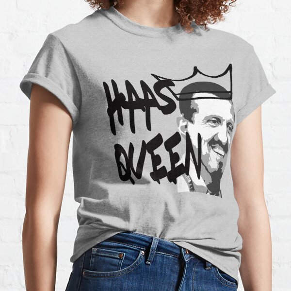 Haas Queen Classic T-Shirt