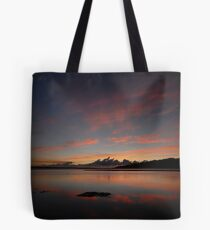 Sapphire Coast - Australia Tote Bag