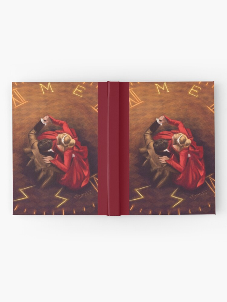 Alternate view of We Are Timeless Hardcover Journal