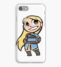 Dream Chaser - Elise iPhone Case/Skin
