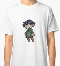 Dream Chaser - Alice Classic T-Shirt