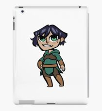 Dream Chaser - Alice iPad Case/Skin