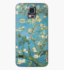 Vincent van Gogh, Blossoming Almond Tree Case/Skin for Samsung Galaxy