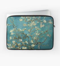 Vincent van Gogh, Blossoming Almond Tree Laptop Sleeve