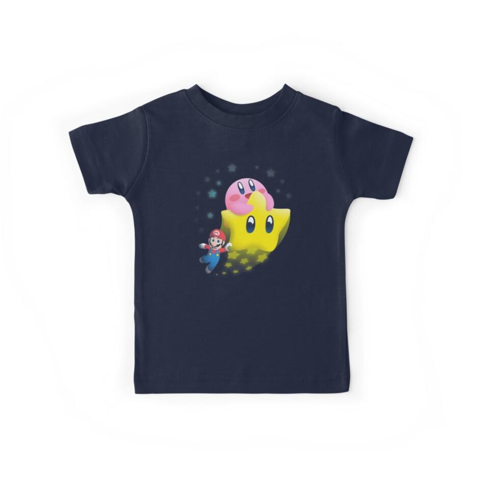 Kirby's Joyride by minilla