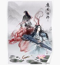 Mo Dao Zu Shi 2 poster Poster