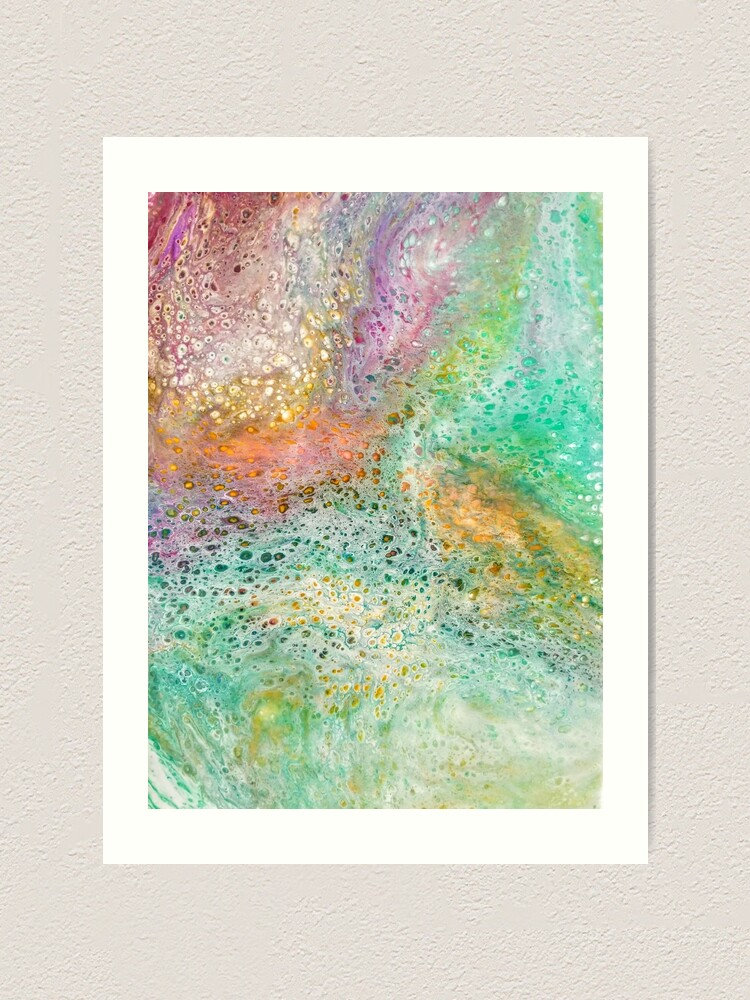 I Delivered My Package To The Wrong Address And Now I Have A Mess On My Hands Art Print By Kzkayzee Redbubble