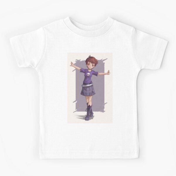 Happy luna T-shirt enfant