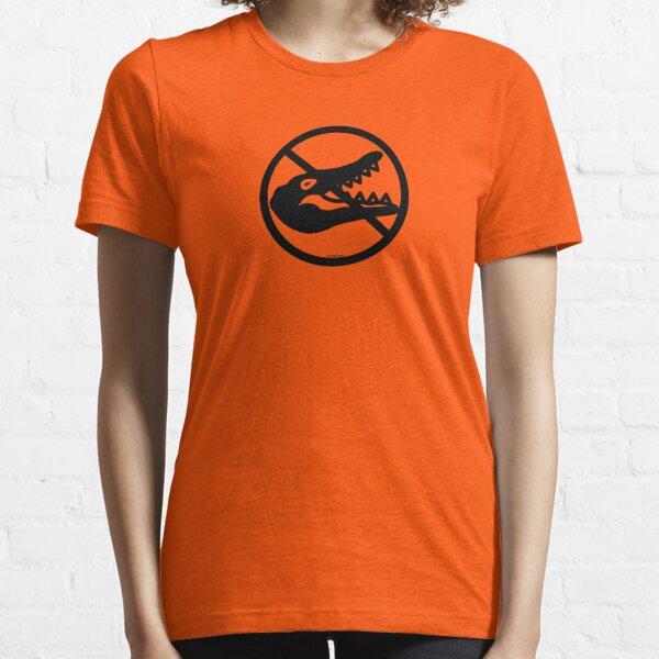 Ne Krokodilu Essential T-Shirt