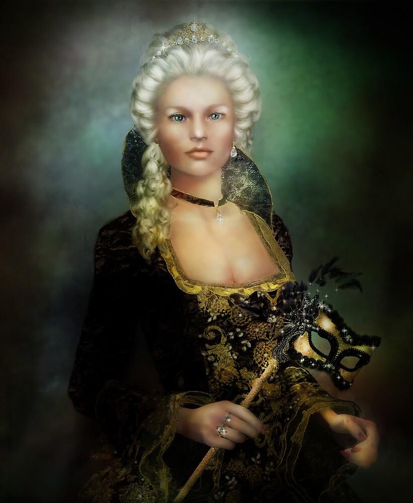 The Duchess by InertiaK
