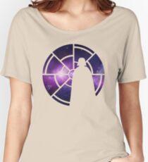 SLEEPLESS NIGHT Women's Relaxed Fit T-Shirt