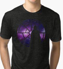 Camiseta de tejido mixto SLEEPLESS NIGHT