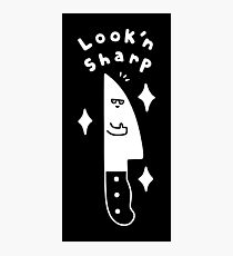 Look'n Sharp Photographic Print