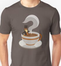 Mystery Tea Unisex T-Shirt