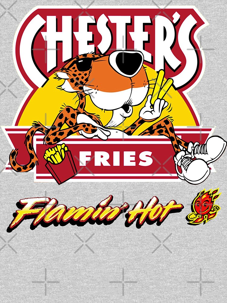 Chester's Flamin Hot Fries  by SoCalKid