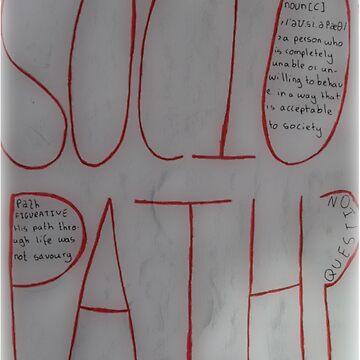 Sociopath? by Mad-Hufflepuff