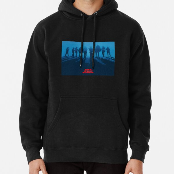 The Wild Bunch Pullover Hoodie