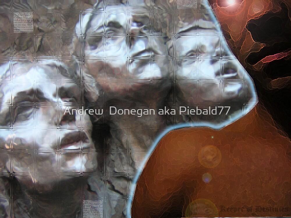Keeper of Destinies by Andrew  Donegan aka Piebald77