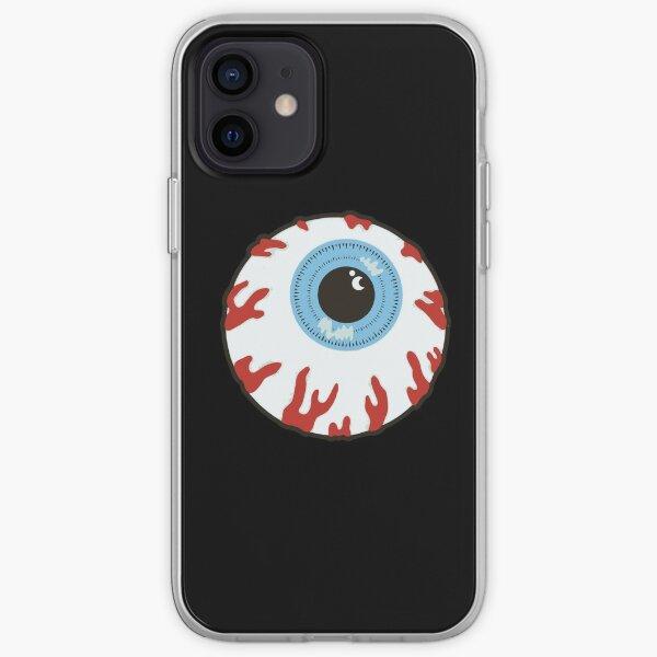Mishka Eyeball iPhone Soft Case