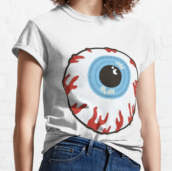 Mishka Eyeball Classic T-Shirt