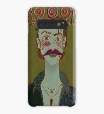 gogol bordello Case/Skin for Samsung Galaxy