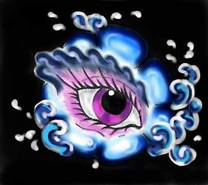 I see beauty by Jack Knock