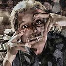 Horror Flick by SuddenJim