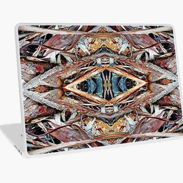 Reptile Eye Laptop Skin