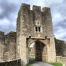 Farleigh Hungerford Castle  ( 10 )   by Larry Davis