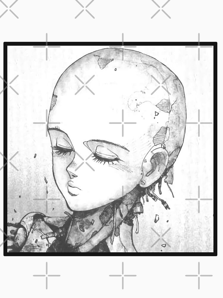 Alita: Battle Angel by ToninoM