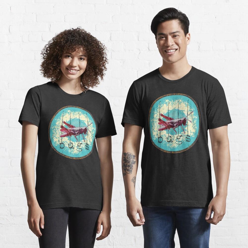 Heuschrecke Popart22 Essential T-Shirt